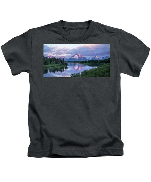 Oxbow Morning 47 Kids T-Shirt