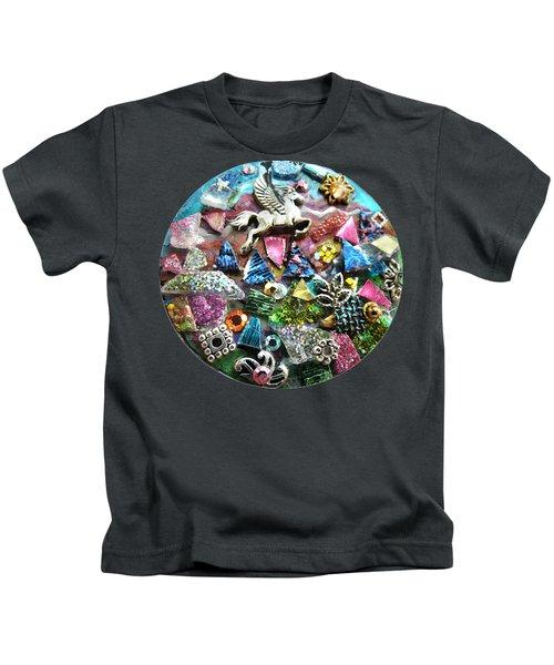 Paguses Jewelry Kids T-Shirt
