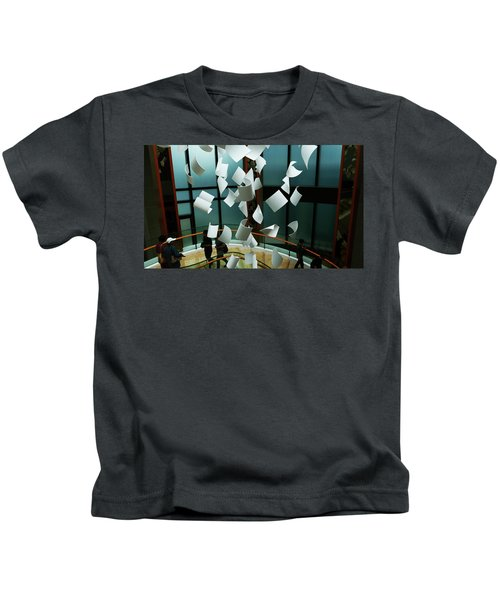 Papers Kids T-Shirt