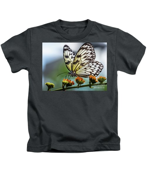 Papillon Kids T-Shirt
