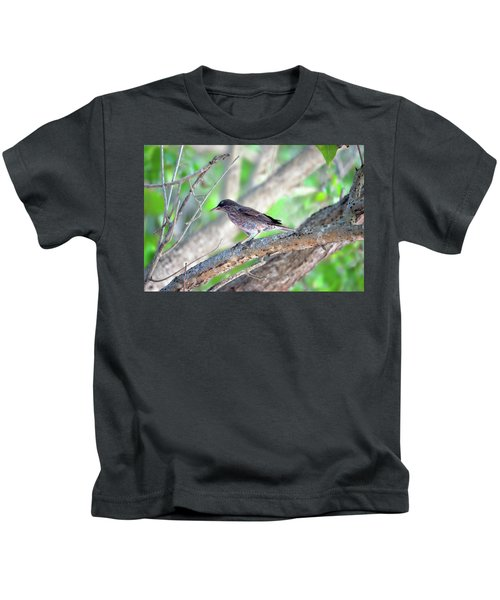 Pearly Eyes Kids T-Shirt