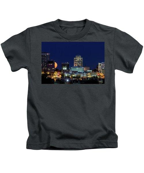 Peek-a-boo Kids T-Shirt