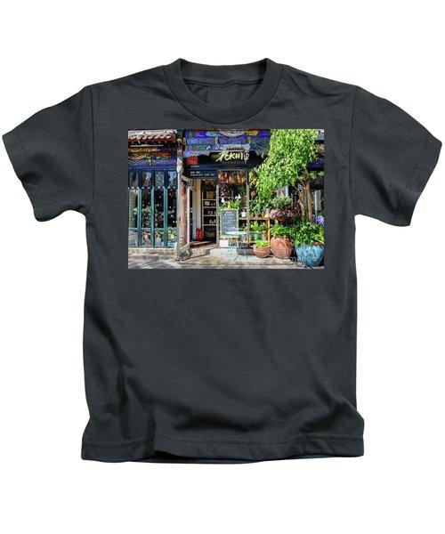 Peking Cafe Kids T-Shirt