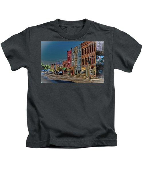 Penn Yan Kids T-Shirt