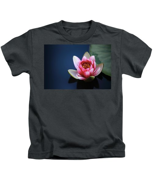 Perfect Lotus Kids T-Shirt