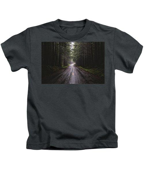 Petrichor Kids T-Shirt