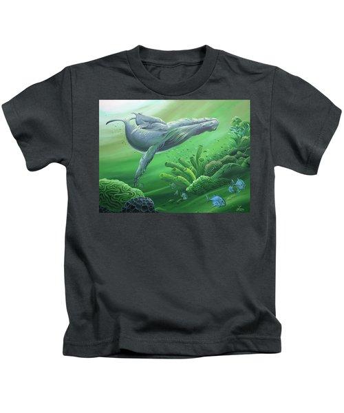 Phathom Kids T-Shirt