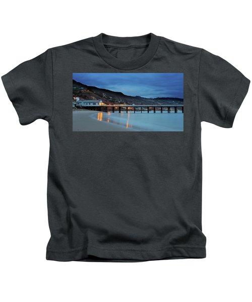 Pier House Malibu Kids T-Shirt