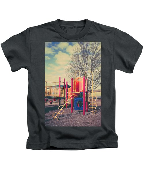 Play Ground Kids T-Shirt