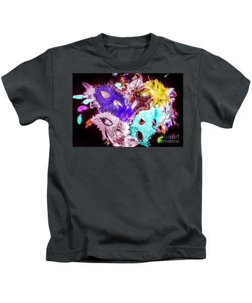 Play On Colors Kids T-Shirt