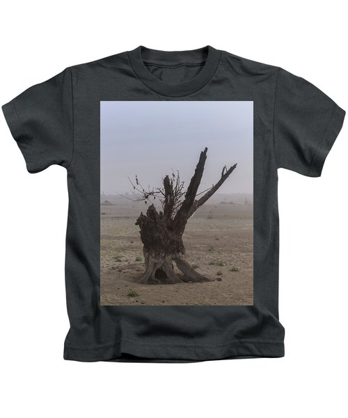 Prayer Of The Ent Kids T-Shirt