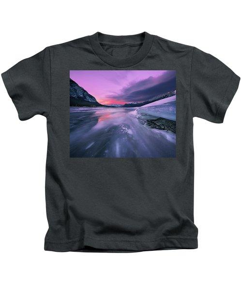 Preachers Point Kids T-Shirt