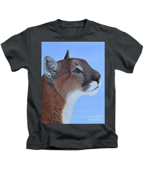 Puma Kids T-Shirt