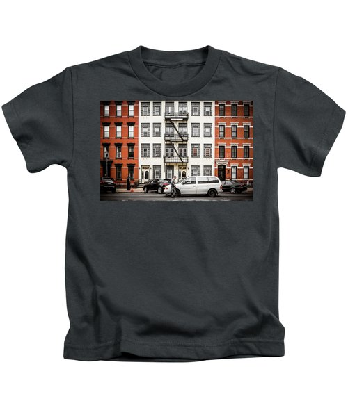 Quick Delivery Kids T-Shirt
