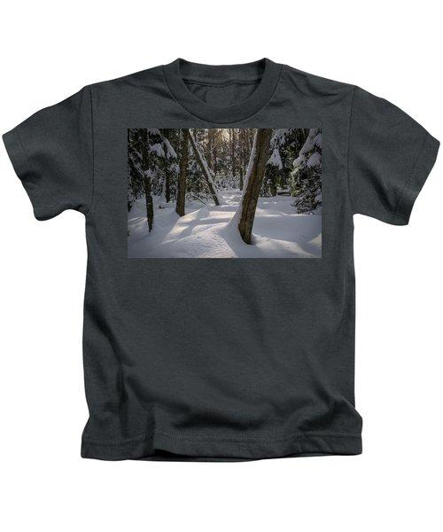 Quiet Kids T-Shirt