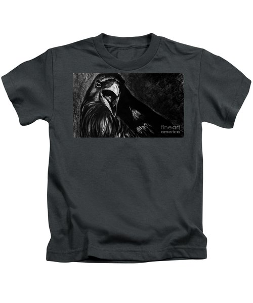 Raven Kids T-Shirt