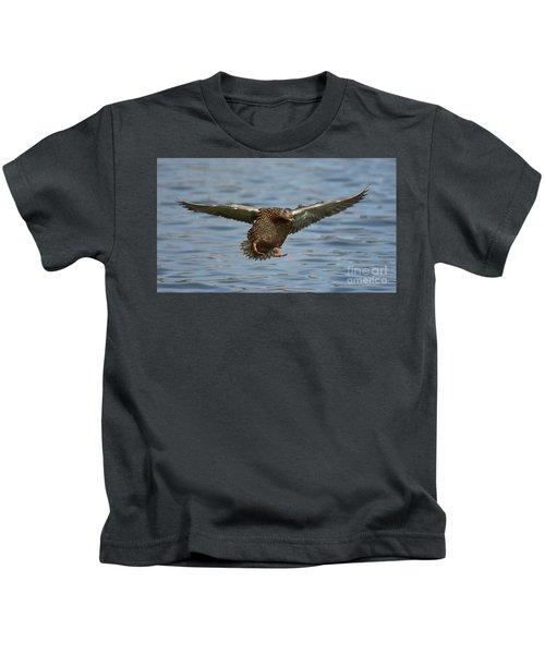 Ready For Landing Kids T-Shirt