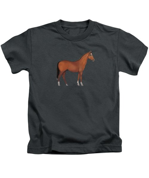 Ready For Show Kids T-Shirt