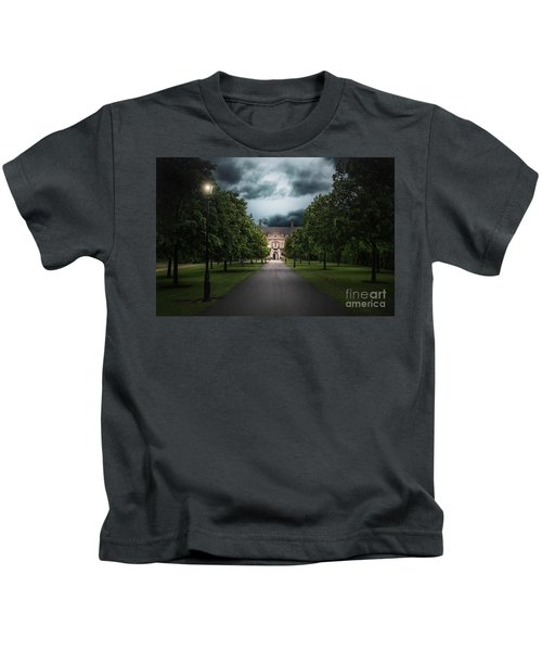 Realm Of Darkness Kids T-Shirt