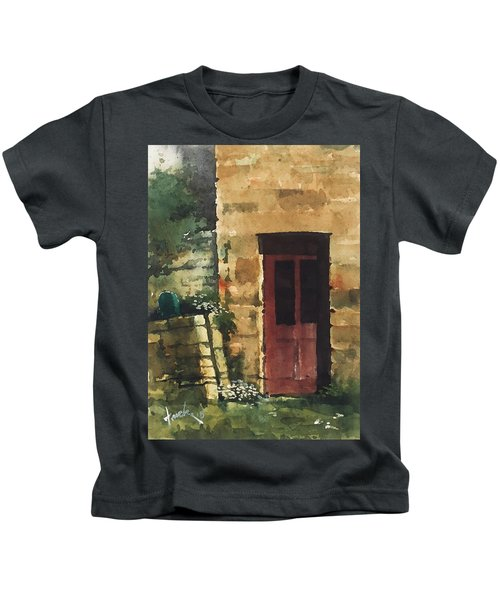 Red Door Kids T-Shirt