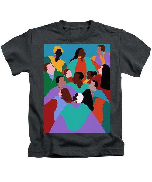Resilience Kids T-Shirt