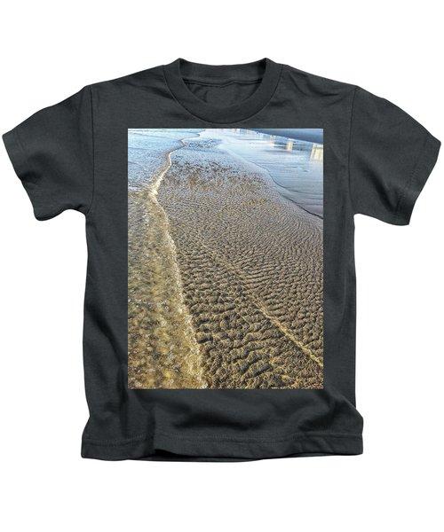 Ripple Effect Kids T-Shirt