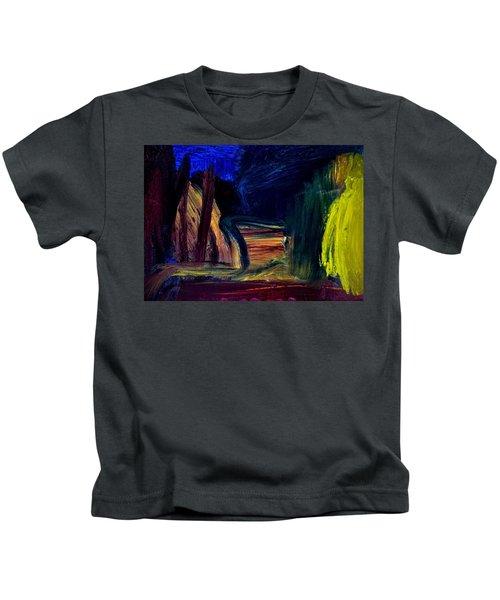 Road Kids T-Shirt