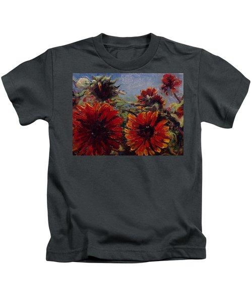 Robin's Banquet Kids T-Shirt