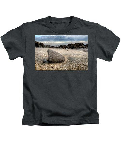 Rock On Beach Kids T-Shirt