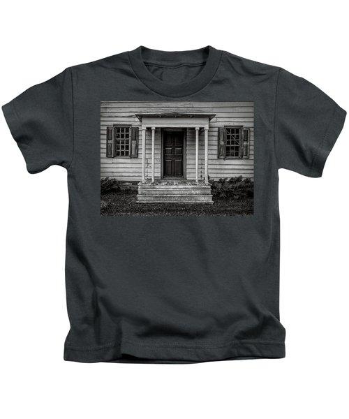 Rockingham Porch Kids T-Shirt