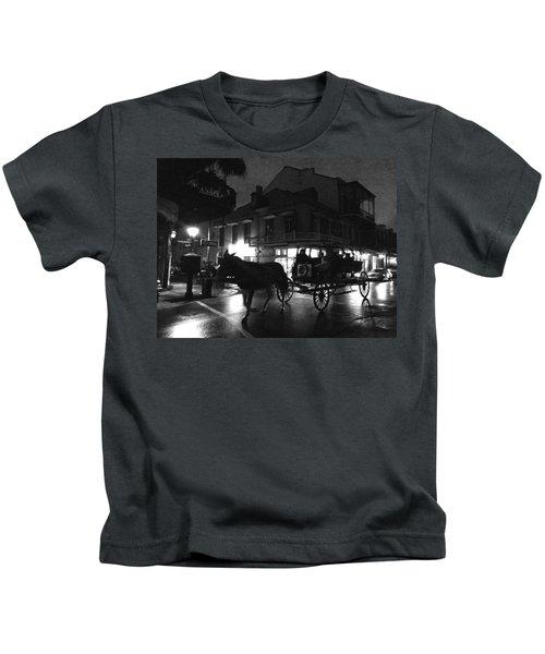 Royal Street Kids T-Shirt