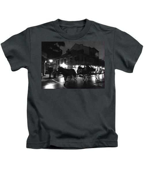 Royal Street Kids T-Shirt