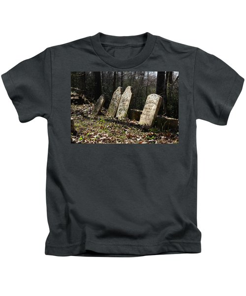 Sacred To The Memory Of Kids T-Shirt