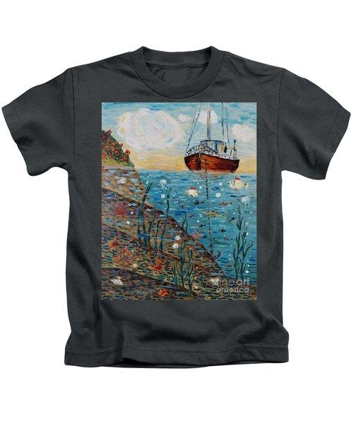 Safe Harbor Kids T-Shirt
