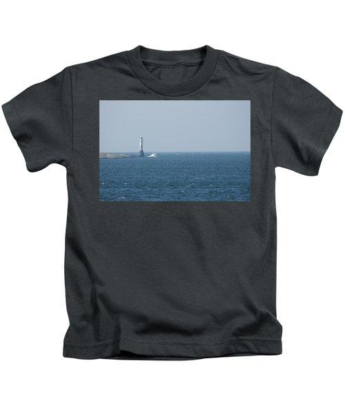 Lighthouse Kids T-Shirt