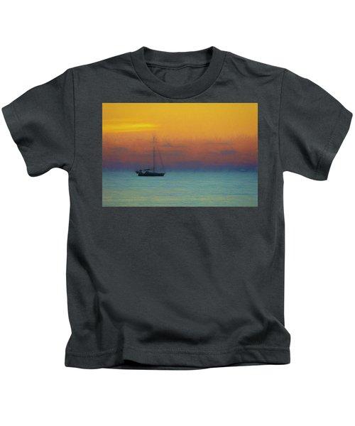 The Neuse River 2013 Kids T-Shirt