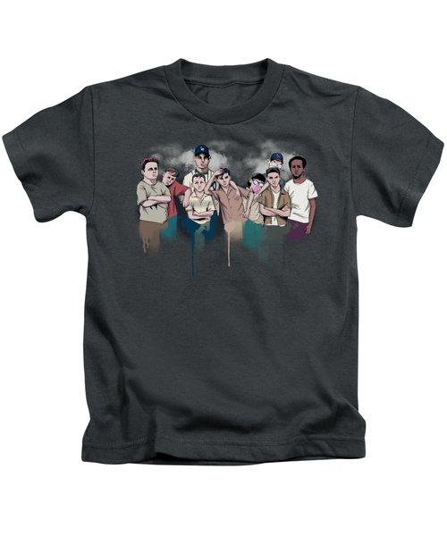 Sandlot Kids T-Shirt