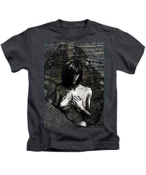 Secret Best Kept Kids T-Shirt