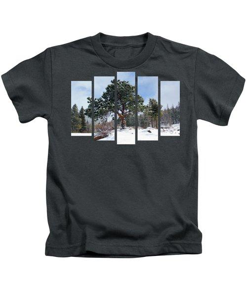 Set 11 Kids T-Shirt