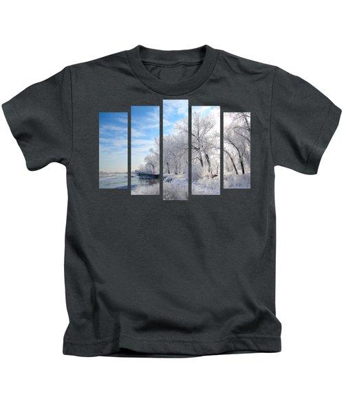 Set 16 Kids T-Shirt