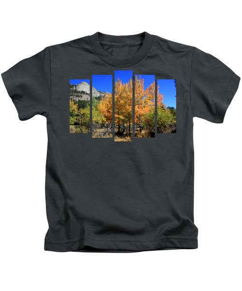 Set 39 Kids T-Shirt