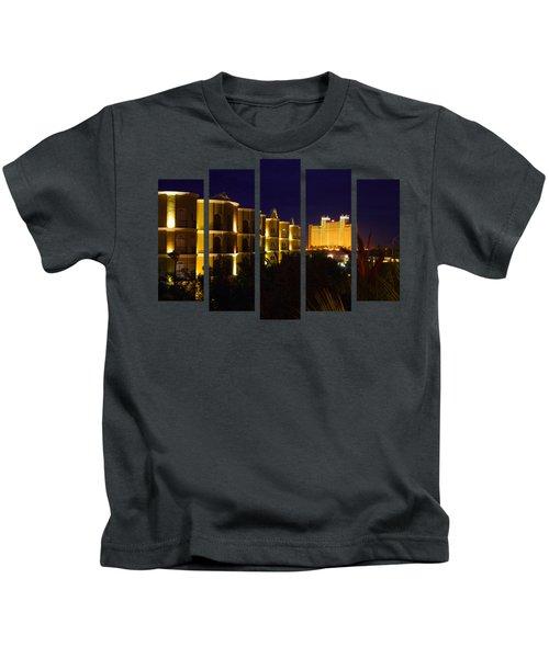 Set 4 Kids T-Shirt