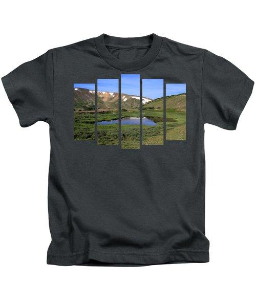 Set 43 Kids T-Shirt