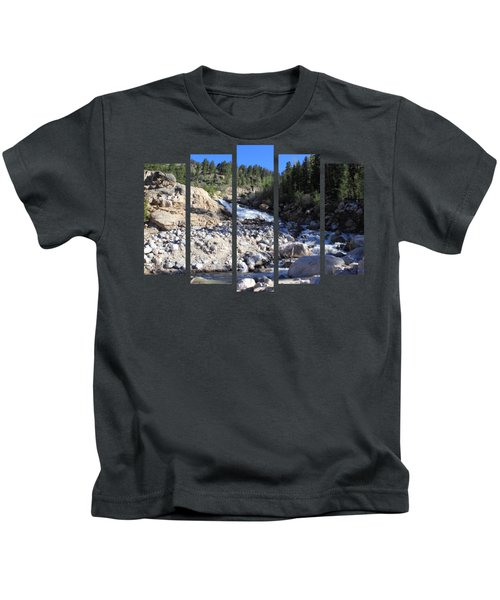 Set 50 Kids T-Shirt