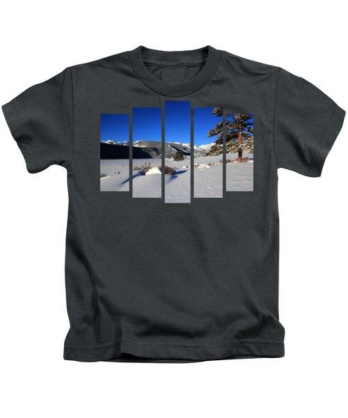 Set 77 Kids T-Shirt