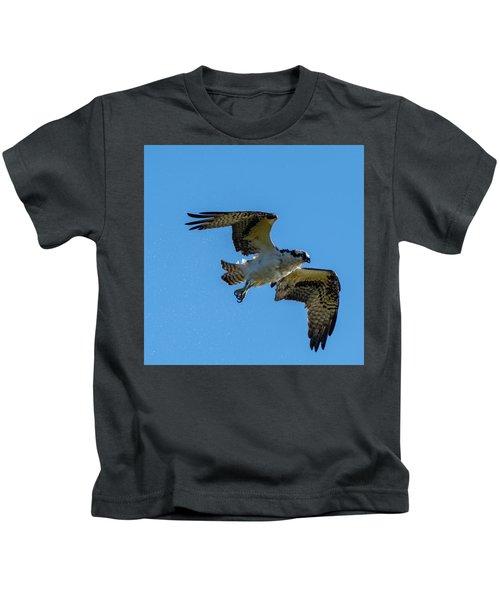 Shake It Off 5 Kids T-Shirt