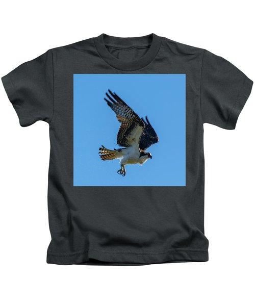 Shake It Off 7 Kids T-Shirt