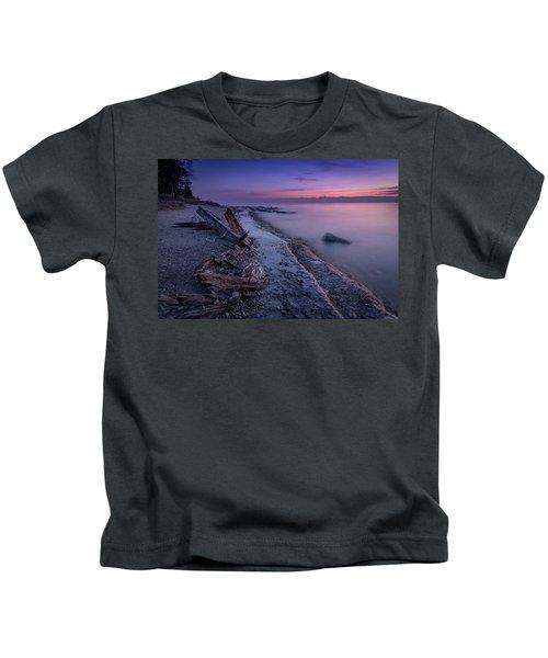 Shipwrecked Kids T-Shirt