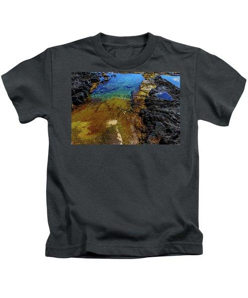 Shore Colors Kids T-Shirt