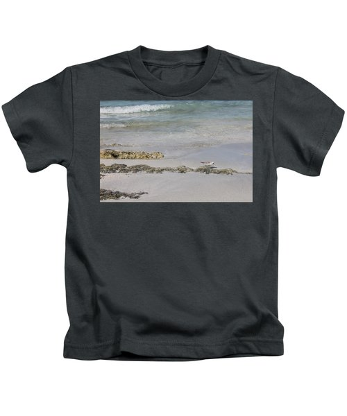 Shorebird Kids T-Shirt